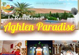 AGHLANE PARADISE