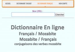 Diction Fr-Mozabit