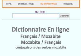 Diction Fr-Mozabit